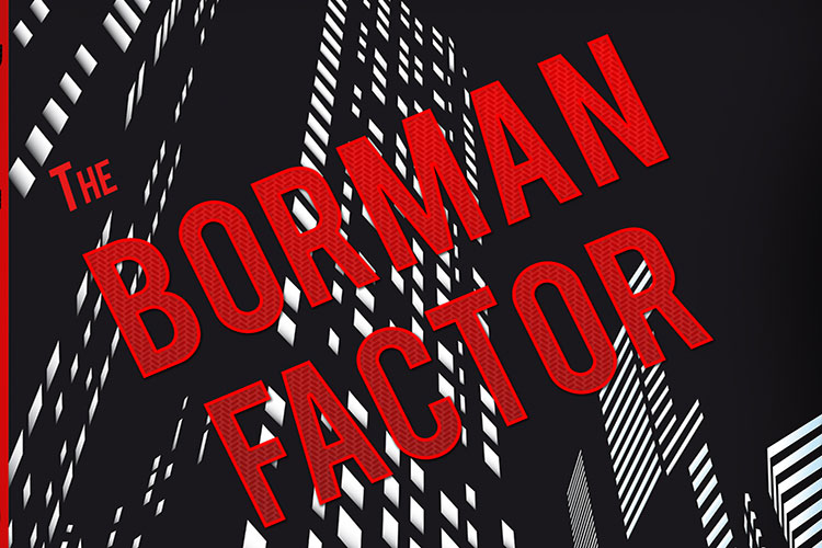 the borman factor