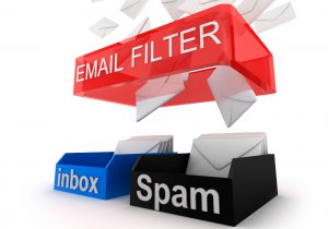 email sorting image